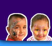 picture of face painting